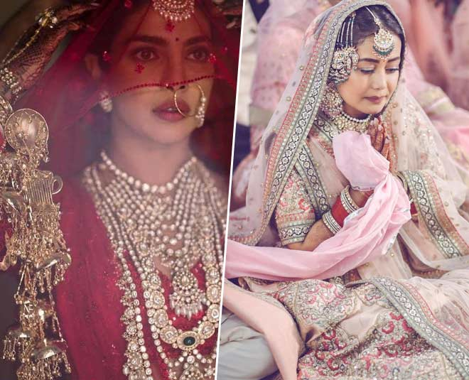 sabyasachi mukherjee bridal lehenga cost celebrities