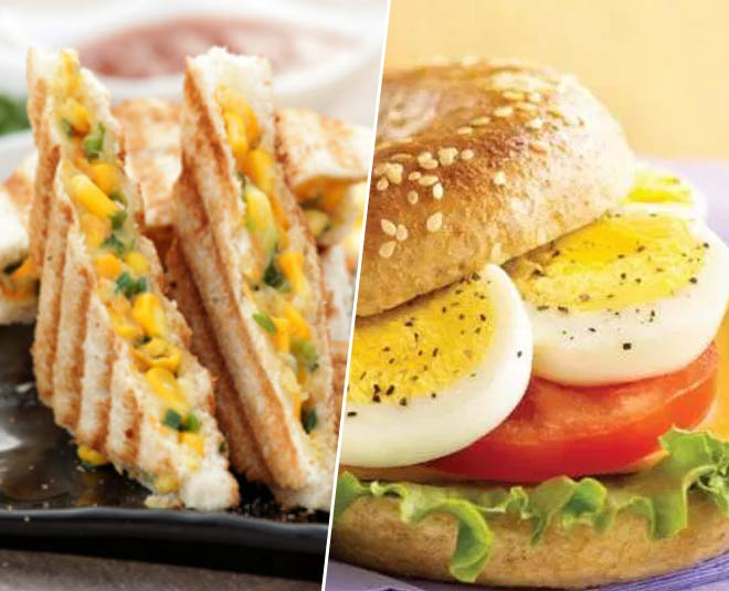 sandwich recipes  for kids at home