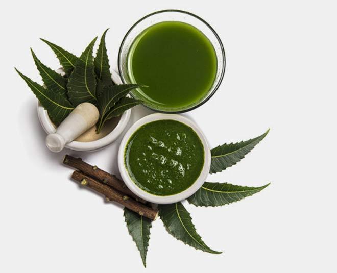 side effects of neem main