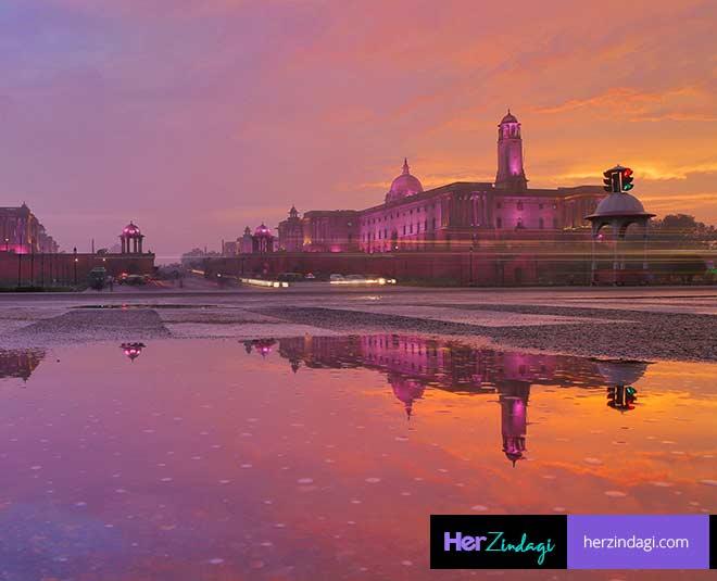 sunset point delhi main