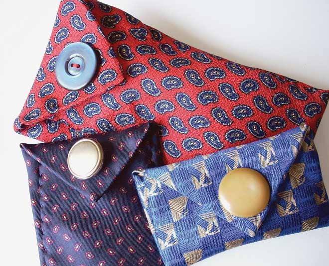 tie uses main