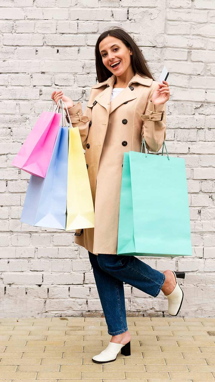 शॉपिंग के नियम
