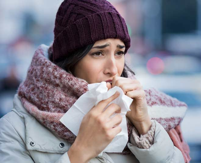 tips to save yourself from seasonal diseases this winter