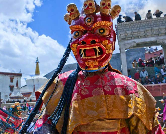 tourism festivals m