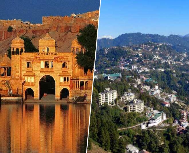 travel places in india in february tips