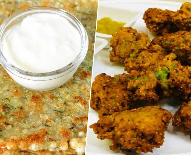 try these easy recipes for vrat at home
