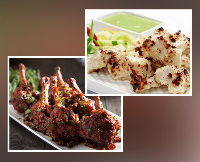 try these mouth watering non veg recipes at home Main