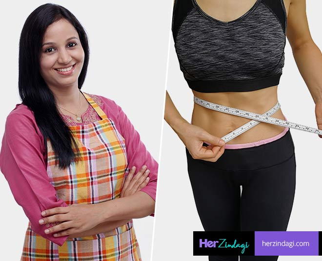 weight loss exercise for housewife main