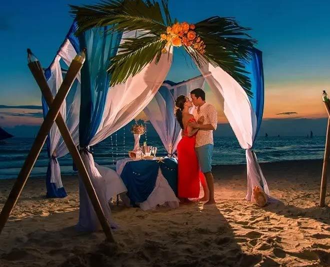 what to do honeymoon planning between winter and corona