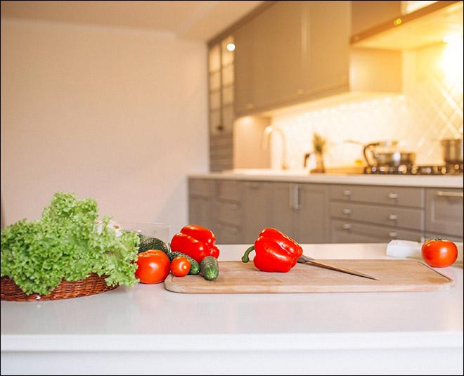 kitchen hacks M