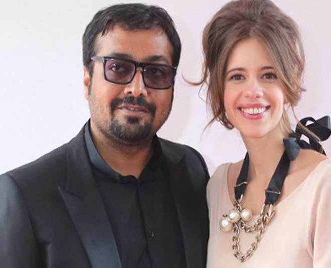 Anurag kashyap and kalki koechlin breakup