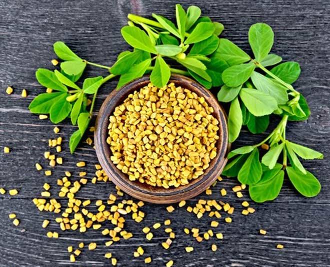 Benefits Of Eating Fenugreek Seeds