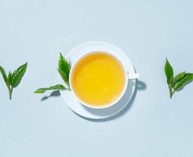 Green Tea making tips for health