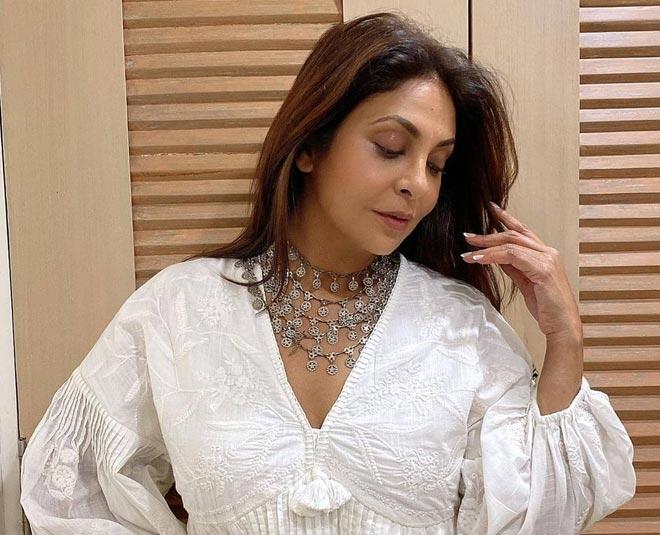 Shefali Shah M