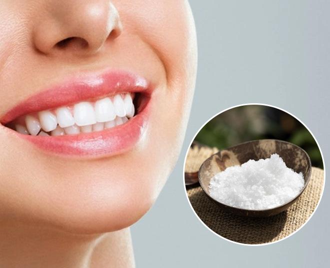 alum for teeth problem