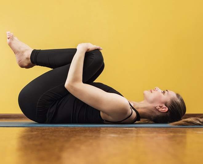 apanasana yoga benefits in hindi