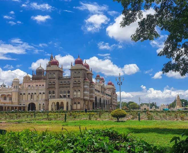 beautiful places in mysore