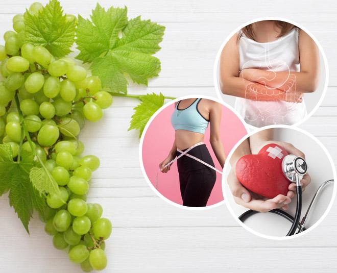 benefits of grape leaves