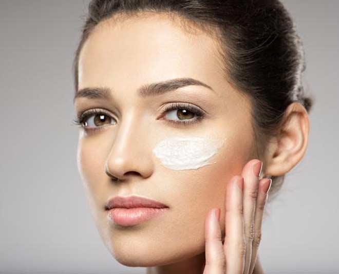 benefits of moisturizers