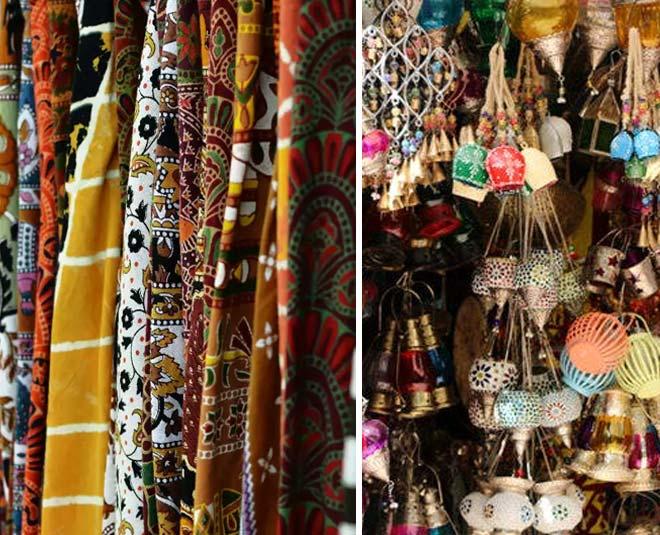 best market in delhi