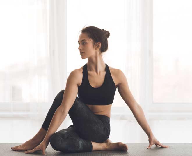 best yoga for women