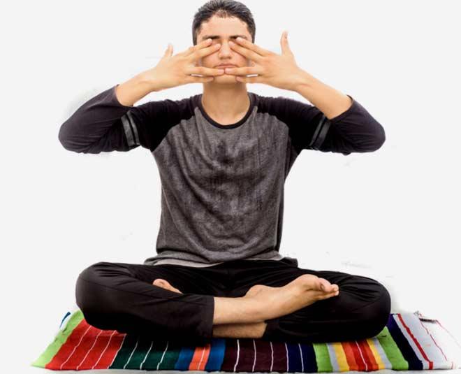 bhramari pranayama steps and benefits