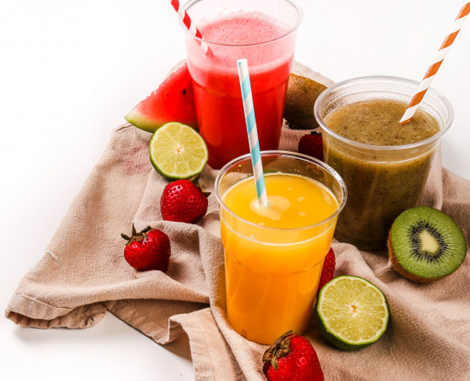 boost immunity with fruit juices