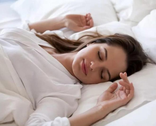 causes of drooling while sleeping