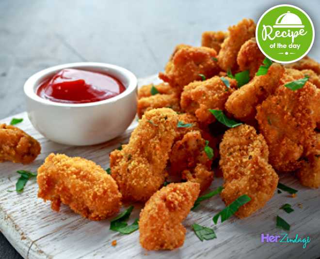 cheese chilli nuggets