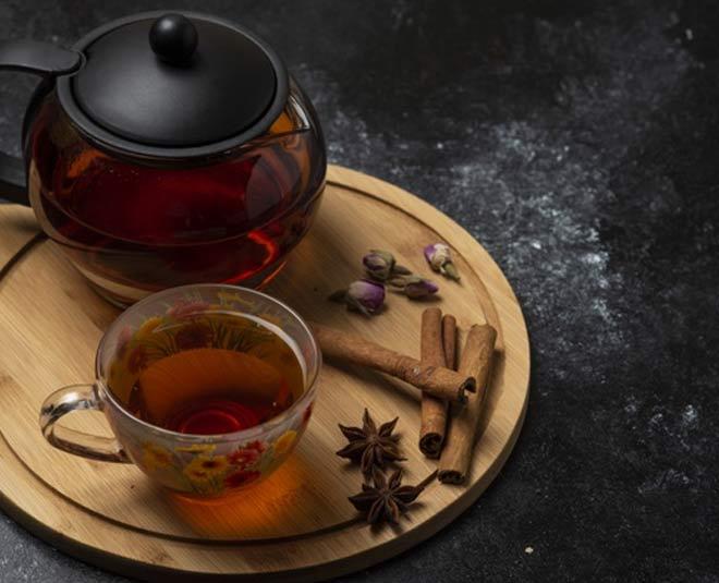 cinnamon tea and its benefits