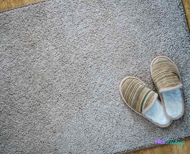 clean door mats