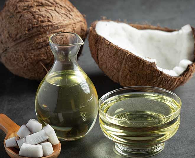 coconut oil gargle benefits health