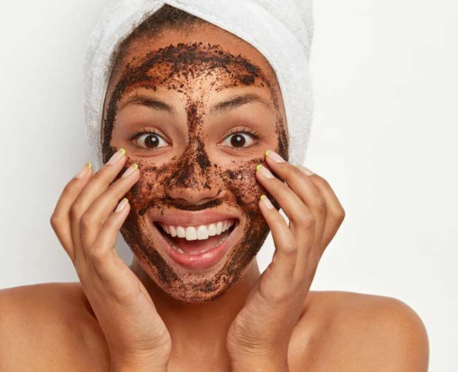coffee amazing homemade beauty products