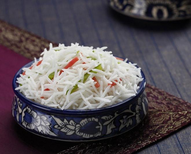 cook perfect basmati rice ideas