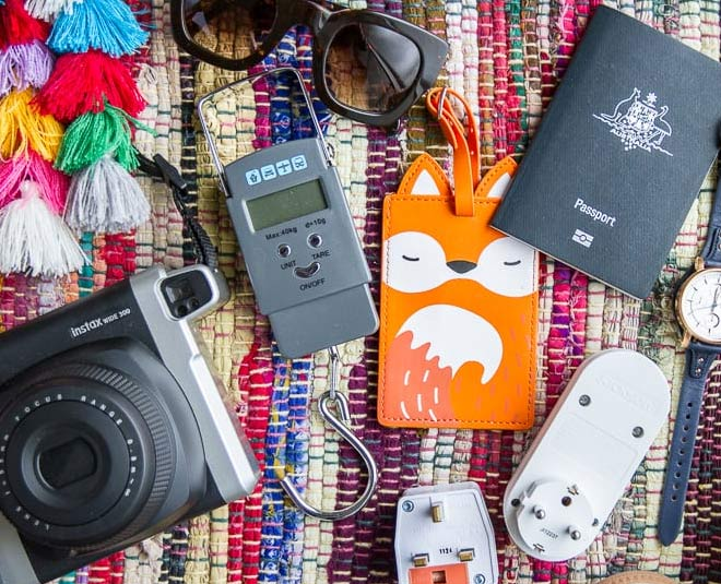 cool travel accesories