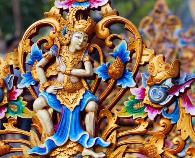 creatures of hindu mythology