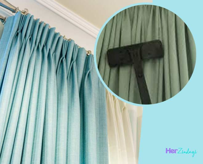 curtain stain free wash