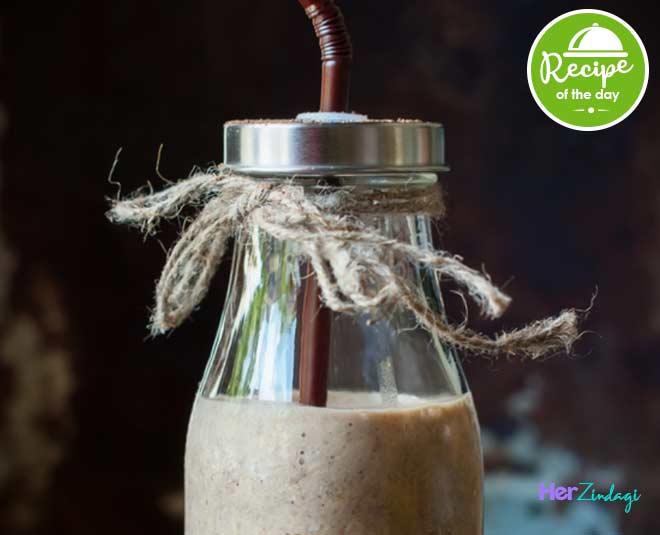 dates coffee smoothie main