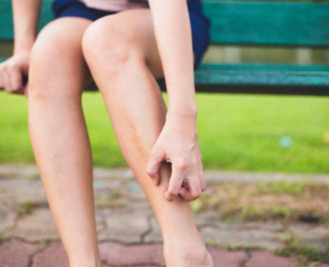 dry skin on legs home remedies