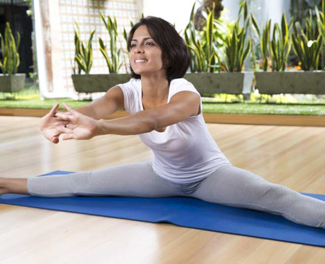 easy exercises for housewives