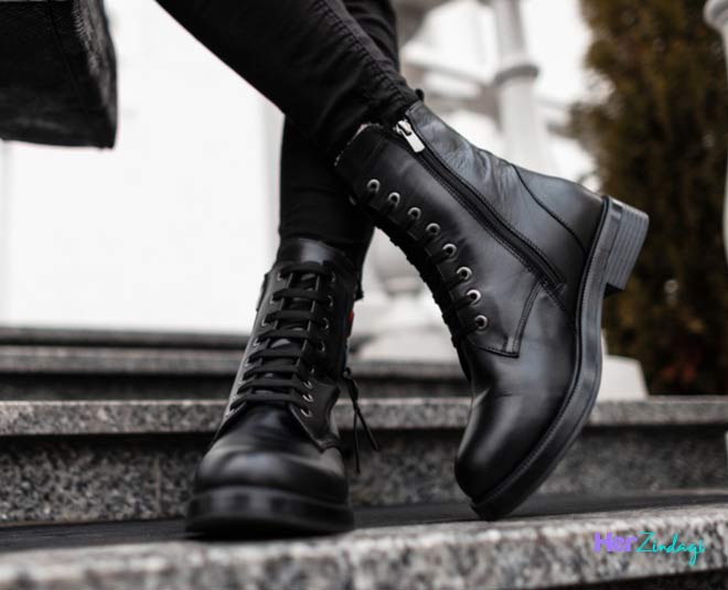 easy tips to keep leather footwear in rainy season from fungus