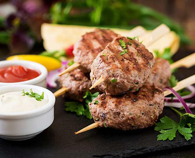 easy tips to shami kabab at home