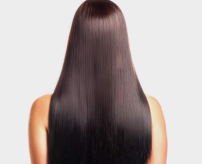 easy tips to straighten hair www.worldcreativities.com