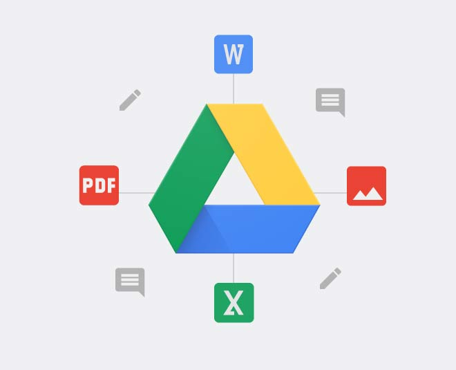 easy ways to save photos in google drive