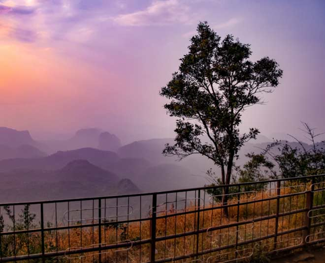 famous hill stations in mp