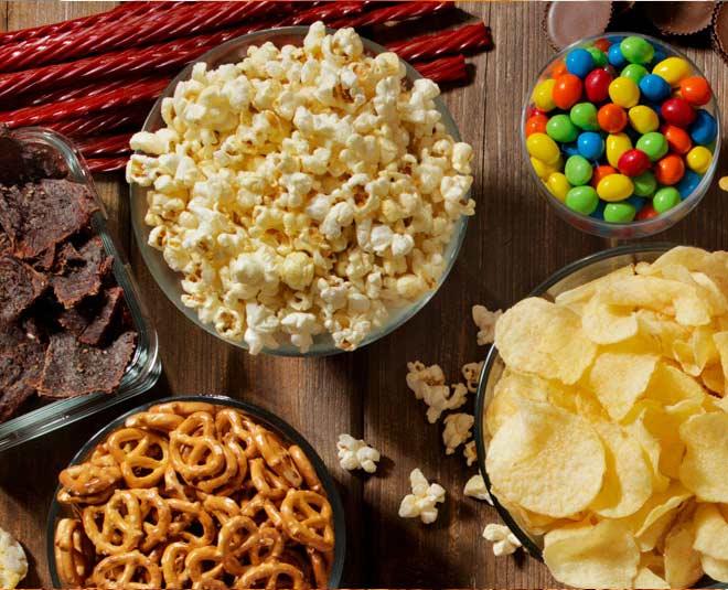 food cravings main