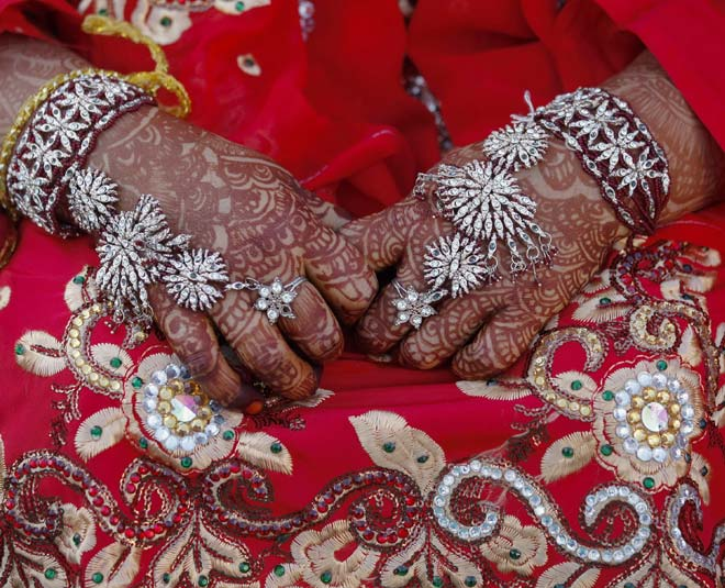 forced marriage with nagpur bride