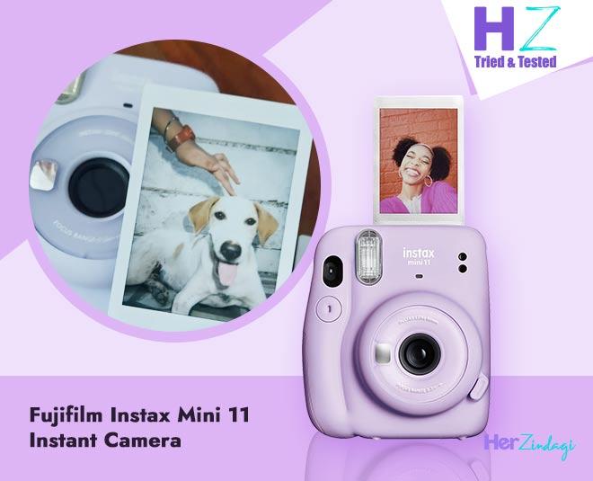 fujifilm instant camera instax mini