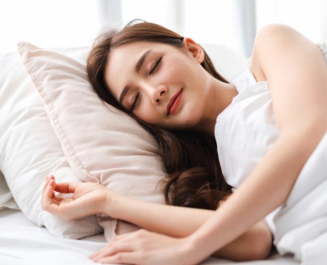 hair care sleeping tips