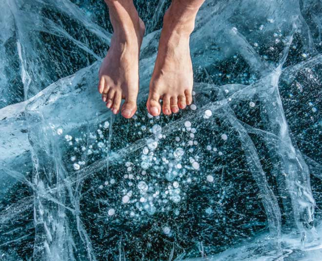 health benefits of cold hydrotherapy